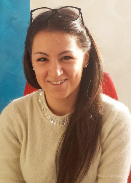 Giulia Boromello