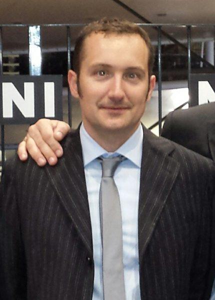 Andrea Trevisan