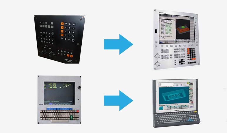 Manutenzioni ed Upgrade dei CNC- assistenza-elettronica-5-1