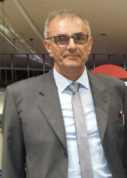 Claudio Seno