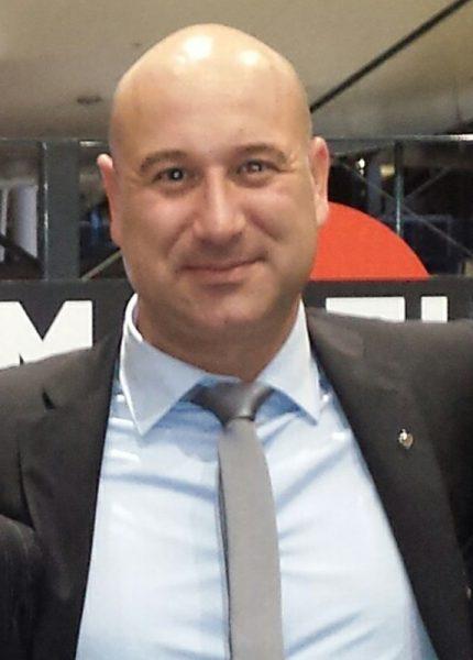 Francesco Baldassa